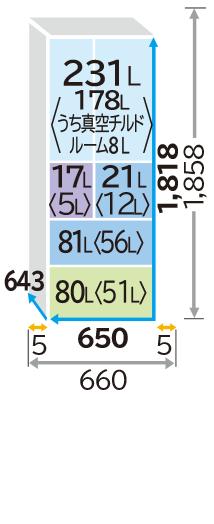 R-XG43J