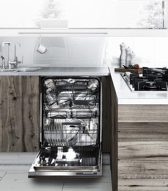Asko食洗機 D5556XXL